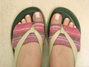 Flipflop_socks